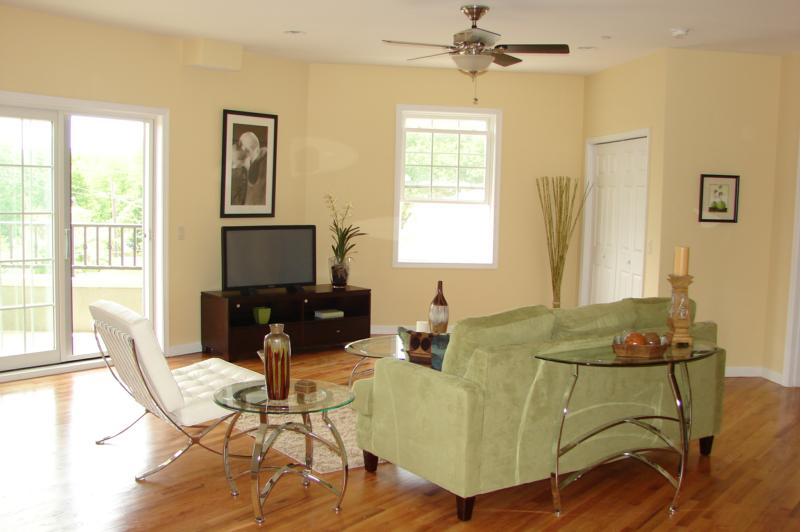 New Jersey Home Staging Photo
