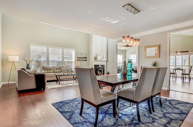 New Jersey Home Stager