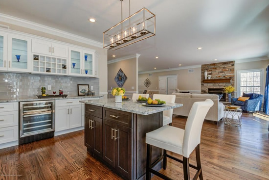 Freehold, NJ Home Staging